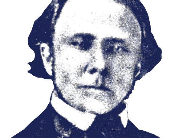 Col. William Holland Thomas