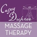 Casey Dupree Massage Therapy