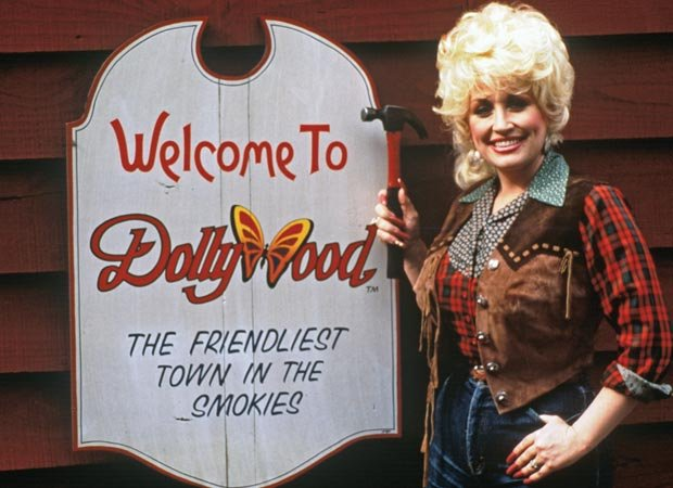 Dollywood makes Pigeon Forge's dreams come true