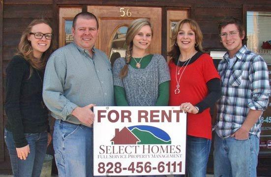 Select Homes