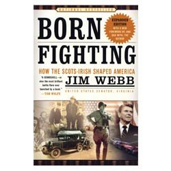 Born Fighting