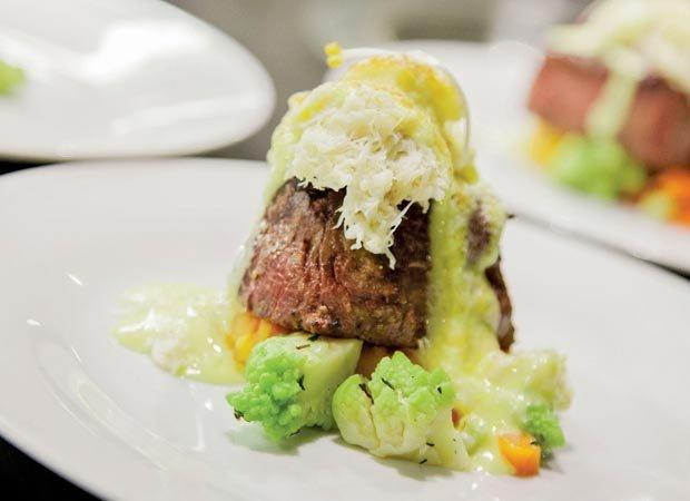 Jamie's Creole Brasserie