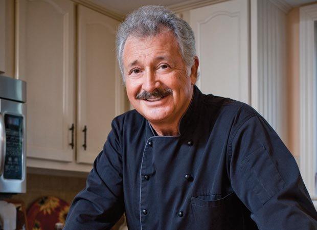Chef Garret