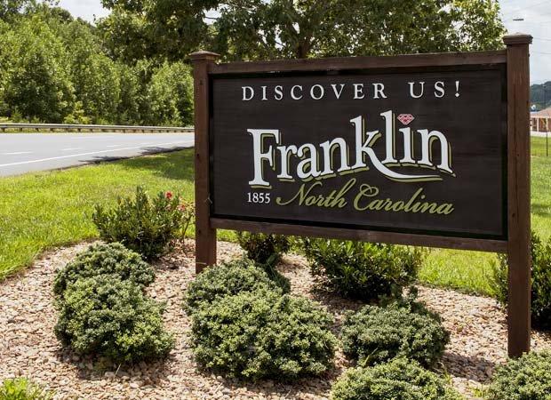 Fabulous Franklin, N.C.