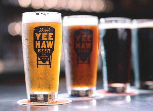 Yee-Haw Brewing