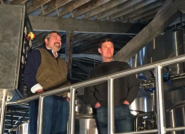 Yee-Haw brewers