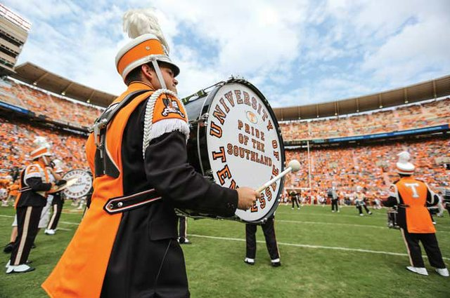 'Rocky Top' Celebrates 50 Years