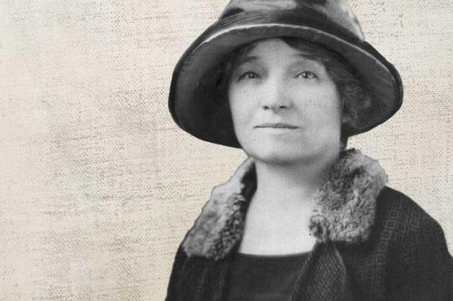 Olive Tilford Dargan