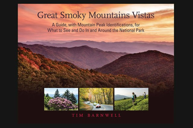 Great Smoky Mountains Vistas