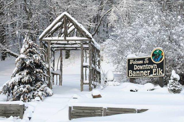 Banner Elk, N.C.