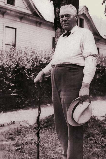 Jack Coburn