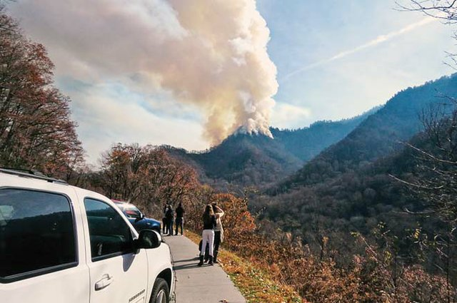 Wildfire Review Delivers Lessons Learned