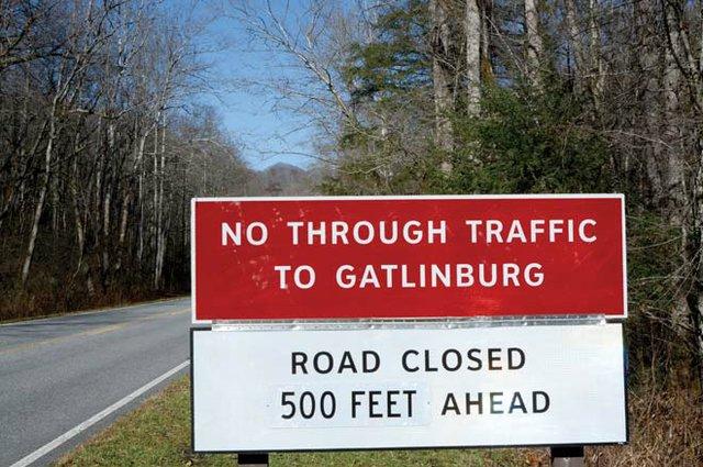 Gatlinburg Gratitude
