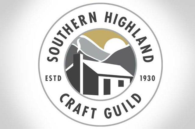 Southern Highlands Craft Guild logo