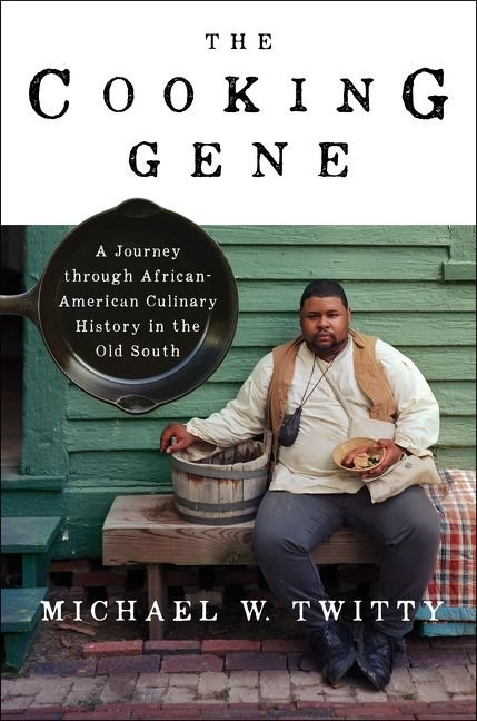 Beard Award winning book