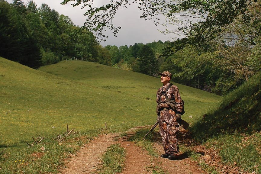 Outdoors smoky mountain living for Renew nc fishing license