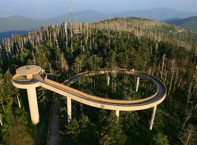 small smokies hike Clingmans Dome  Bruce McCamish.jpeg
