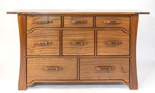 Greene and Greene 8 drawer dresser.jpeg