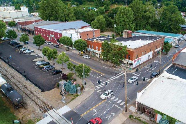 Waynesville Has A Vibe That Won't Quit
