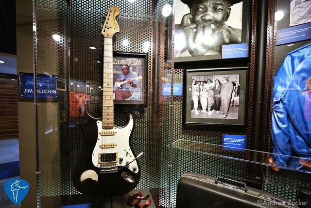 Blues Hall of Fame Museum - Exhibit (1b) - ©Andrea Zucker.jpg