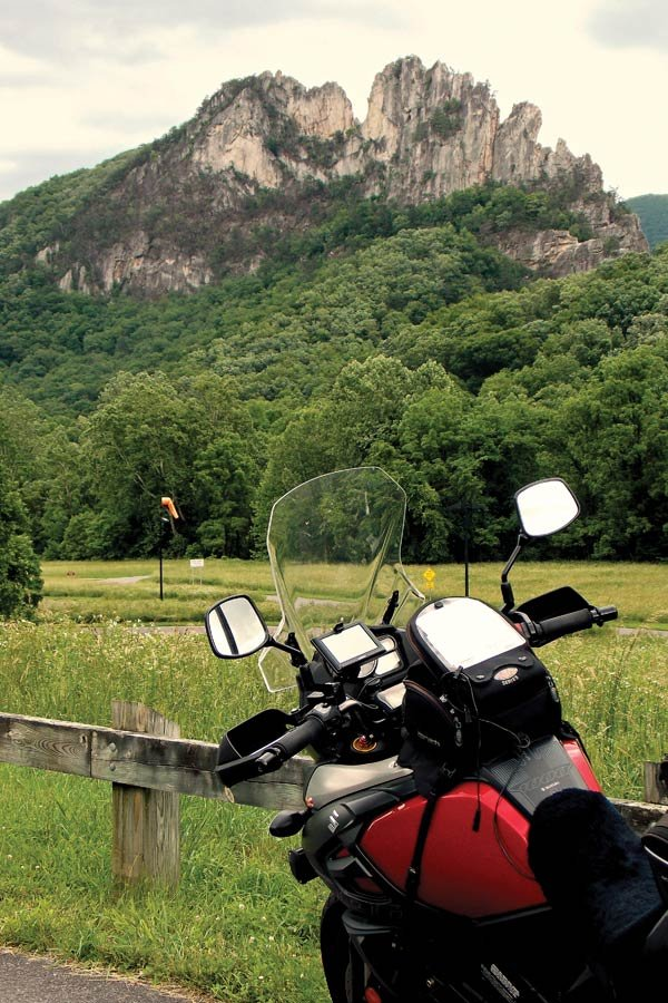 Wild and Wonderful West Virginia