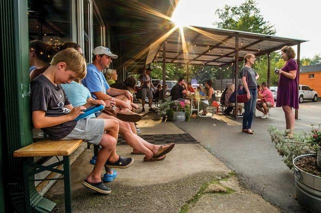 Traveler's Rest, South Carolina
