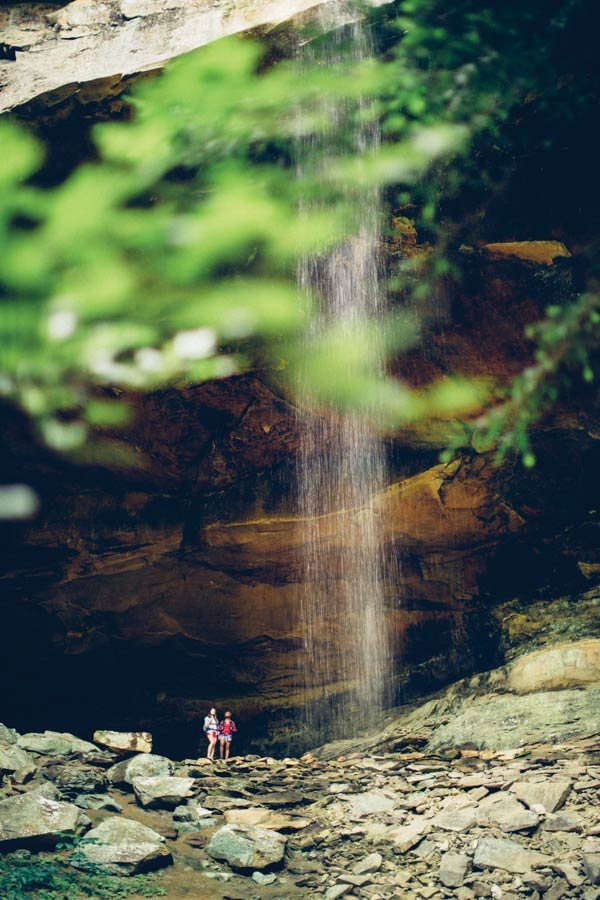 Big South Fork: Adventure Awaits