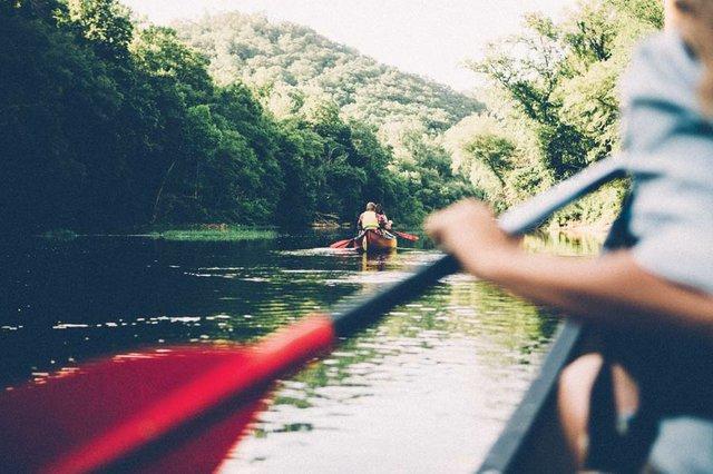 Big South Fork: Adventure Awaits