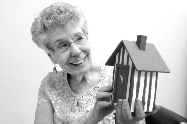 Outhouses: An interview with 'priviologist' Mary Frazier Long