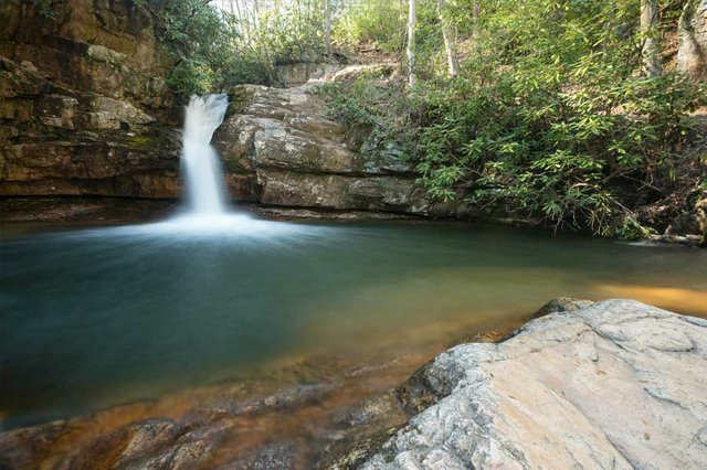 Tennessee's Mountain Playground