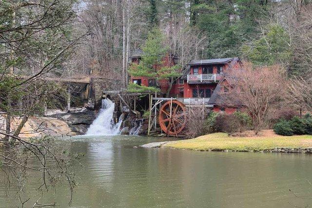 Henderson County, North Carolina