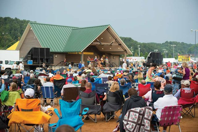New River Trail State Park Hits The High Notes