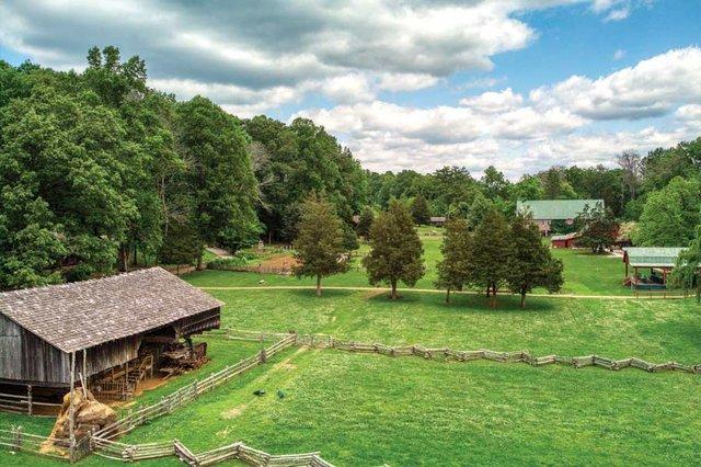 Preserving Appalachia