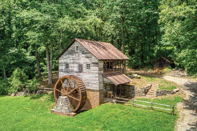 Preserving Appalachia