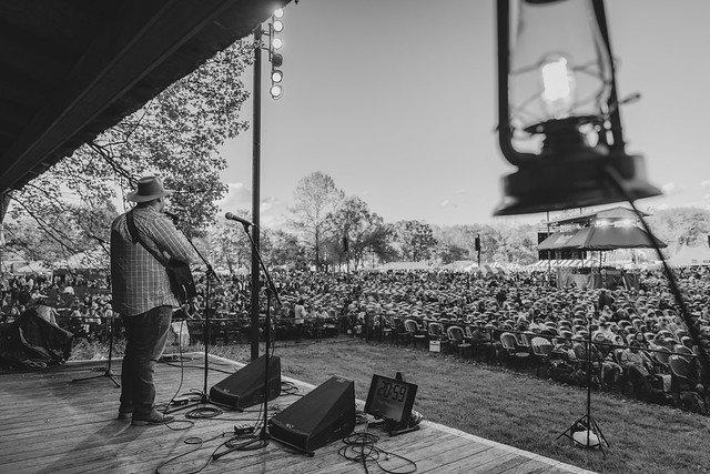 Merlefest 2019 Pixels On Paper music festival photographers phot