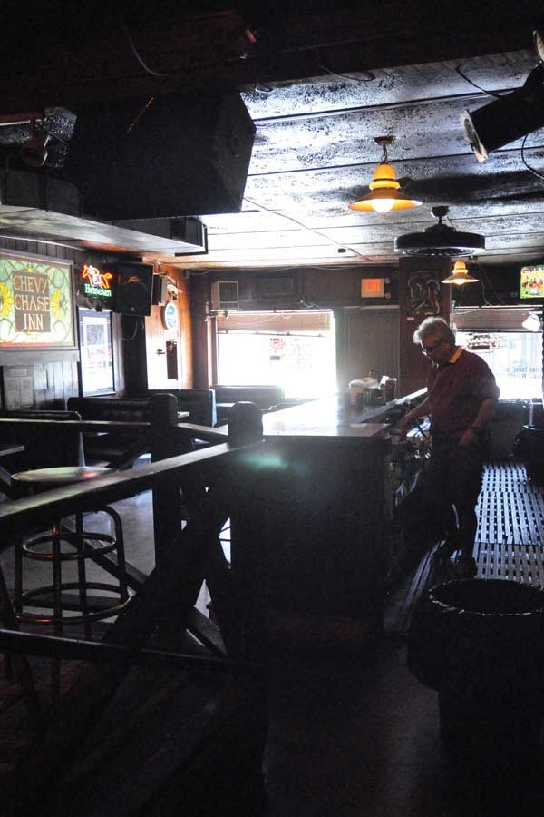 The Oldest Bar in Lexington