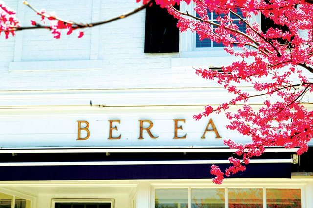 Berea May Be Right for You
