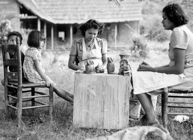Women In The Appalachian Home Smoky Mountain Living