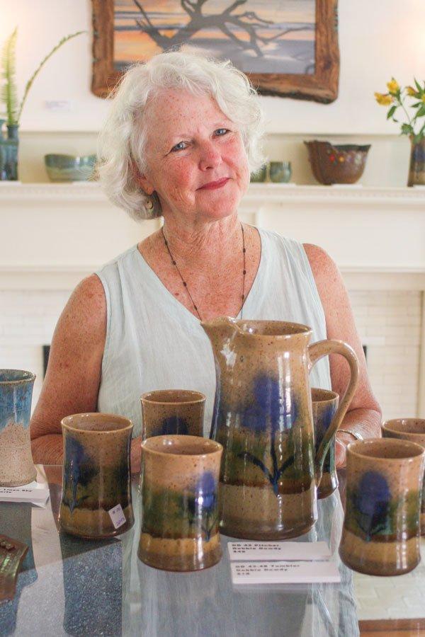 Debbie Dowdy