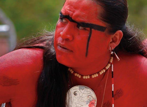 Warriors of Ani Kituhwa