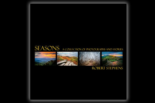 Season: A Collection of Photographs and Stories