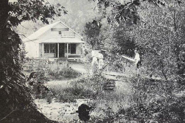 Gatlinburg's Ogle Family