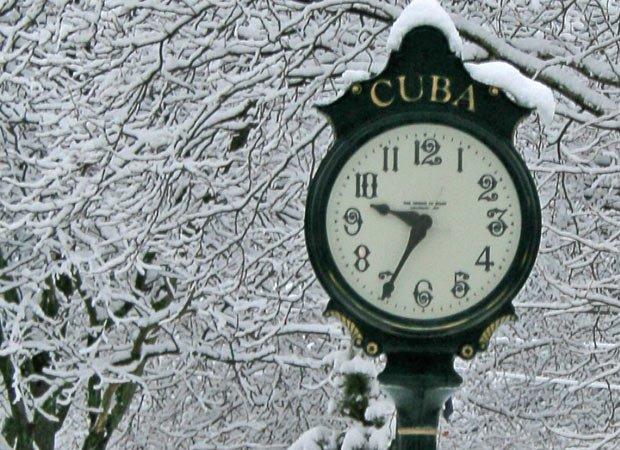 Cuba, N.Y.