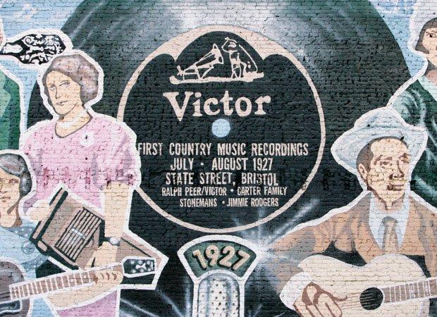 Bristol Country Music