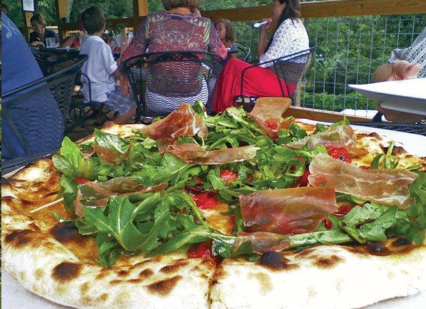 Nona Mia/Pizzeria Ritrovo
