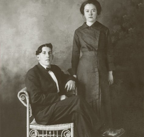 Elster and Bina Kerley