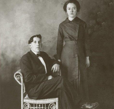 Elster and Bina Kerley
