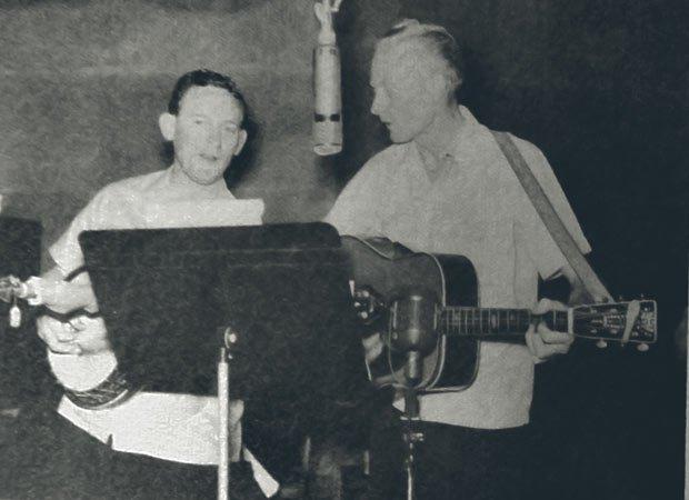 At King's Studio