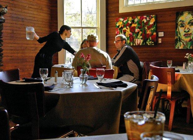 Glidewell's Restaurant