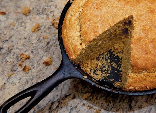 Appalachian foods defining generations smoky mountain for Appalachian cuisine